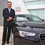 Google, <strong>Audi</strong> to announce new in-car partnership