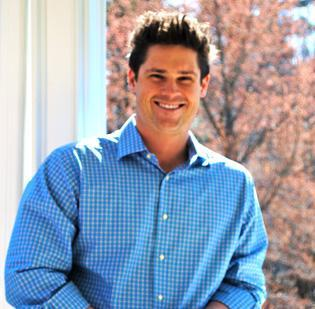 Michael Olander Jr., founder of O2 Fitness, is doubling up club's presence in Wilmington.