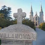 Villanova to add armed police officers to campus
