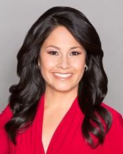 Stacey Baca is a co-anchor of Channel 7's Saturday morning news programming.