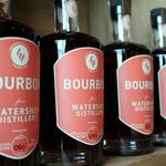 Liquor limbo: Watershed Distillery gets creative to keep its store open