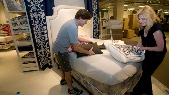 The U.S. Furniture Industry Is At A Critical Turning Point, According To A  New Report