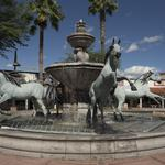 Scottsdale hotel rates increased in February