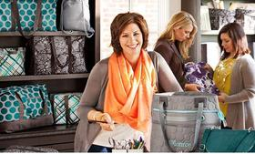 Cindy Monroe is founder and CEO of Thirty-One Gifts, a direct sales company in Columbus, Ohio that deploys 130,000 independent consultants to sell handbags, totes and other accessories through in-home parties. She originally started the company in Chattanooga in 2003.