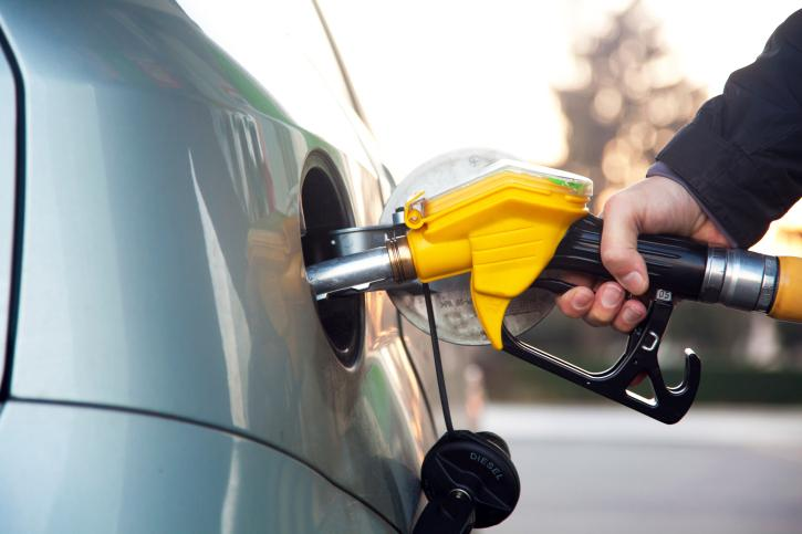 Gas prices rose by 1.5 cents in the Sacramento region.