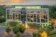 LPL Financial is scouting the region -- including South Carolina -- as it considers expanding in the Charlotte area. The firm already leases 238,000 square feet here, including 150,000 square feet in the Coliseum Centre office park, shown here.