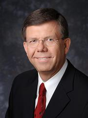 Dr. Loran Hauck, director (ended in May, 2011, currently listed as senior vice president and chief medical officer). Salary in 2011: $872,307
