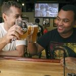 Foothills Brewing to showcase up-and-coming N.C. brewers during Beer Month