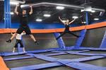 Jump around! Raleigh approves plan for massive indoor trampoline park