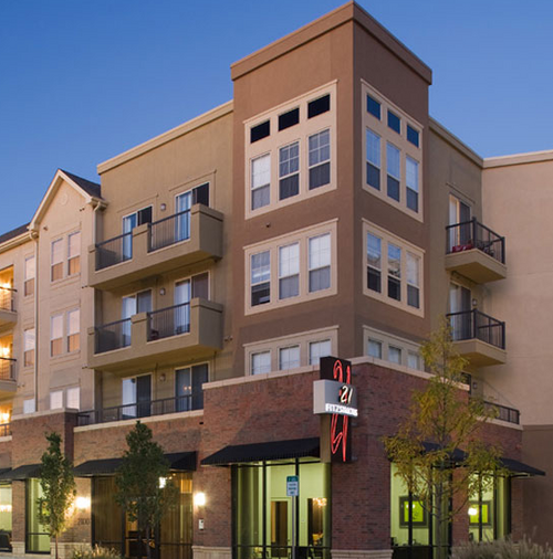 Denver Apartment Locator: Pauls Corp. Set To Break Ground On Golden Triangle