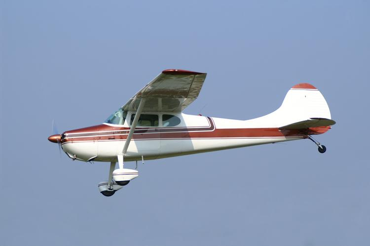 Chilton County Airport is set to undergo a $2.6 million expansion.