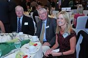 More than 275 people turned out for the Business Review's 5th annual CFO of the Year awards event in Troy, NY.