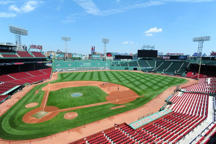 """Red Sox ticket prices will rise by 5 percent overall, but for at 16 """"high-demand"""" home games, the price increase will be more than that."""
