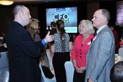 The Business Review's 5th annual CFO of the Year awards event honored 10 people from the real estate, construction, food and nonprofit industries.