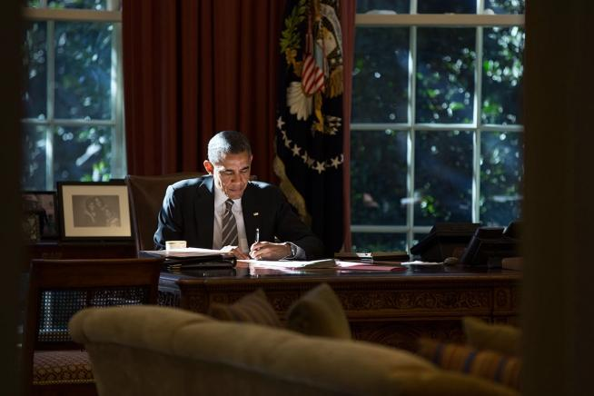 President Barack Obama says he's as frustrated as anyone by the glitches at Healthcare.gov.