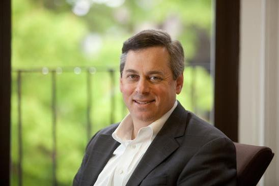 """Third Rock Ventures' Mark Goldsmith: """"It just comes down to great ideas and great teams."""""""