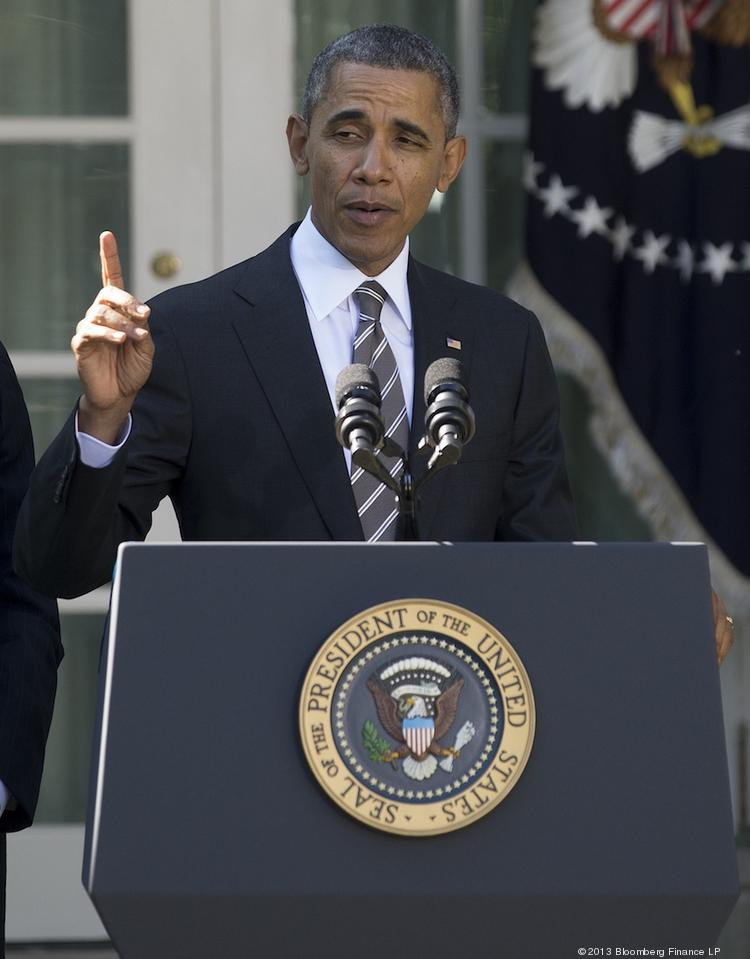 """Don't worry about HealthCare.gov -- """"It's going to get fixed,"""" President Barack Obama told Americans."""