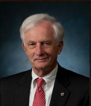 William Gulliford City Council President Bill Gulliford came out swinging in 2013, setting up a task force to examine Jacksonville's consolidated government, shooting down Mayor Alvin Brown's plans for pension reform and leading the creation of a budget for the city after Brown's submission was deemed insufficient.