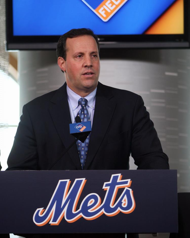 According to reports, Dave Howard, executive vice president of the New York Mets business operations, will leave the team to become president of MSG Sports.