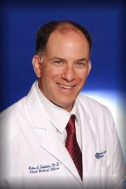 Dr. Peter Edelstein, chief medical officer (ended April 2011). Salary in 2011: $283,229