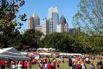 23rd annual AIDS Walk Atlanta & 5K Run (SLIDESHOW)