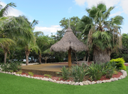 Photos from Melody Key, a six acre island estate in the Florida Keys.