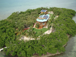 Sale still pending on rock star's former private island - slideshow (Video)