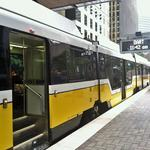 DART seeks development partner for Mockingbird Station adjacent real estate