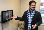 7. Oxford Senior Living's in-suite tech helps residents connect, reflect, remember