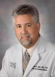 The University of Texas Health Science Center at San Antonio's Dr. Carlos Roberto Jaén has been named one of 70 individuals selected to the national Institute of Medicine for his advancements to the medical profession.