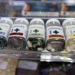How locals can tap into $1.6B medical marijuana industry