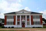 Chauncey School in Dodge County: Chauncey was the first city in Georgia to issue bonds to construct and equip a modern school building. As a result, the Chauncey School was built in 1914 on a budget of $10,000. The building featured six classrooms, a state of the art science laboratory, and a regal auditorium.  Though fundraising efforts on the part of the community have been successful, the town of Chauncey has been a victim of hard economic times and requires assistance to further preserve the school building.