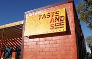 Taste and See opened this year in a portion of the former Doc Howards. Building owner Dave Burk divided the former club into several leaseable spaces.