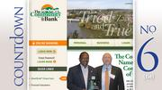 The Community Bank Loans:  34 Value:  $4.1 million