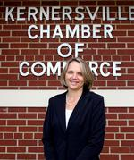New CEO named for Kernersville Chamber