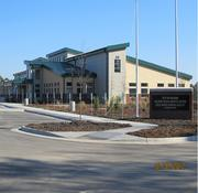 2013 Sir Walter Raleigh Awards  Category: Industrial  Winner: Wilders Grove Solid Waste Services Facility  Location: 630 Beacon Lake Dr.