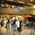 JPMorgan Chase affiliate paid $696.5M for Royal Hawaiian Center