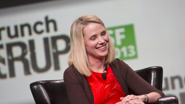 Marissa Mayer may be having second thoughts about buying video service NDN.