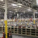 Developers bet on Chandler, Gilbert for offices, Southwest Valley for industrial