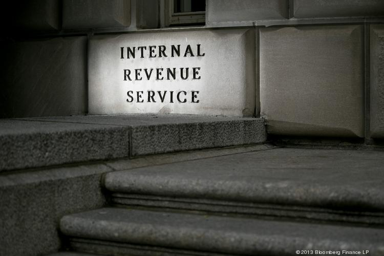 Individuals and married couples will be able to earn a bit more for the 2014 tax year before falling into the top tax rate, the IRS said Monday.