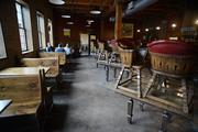 The Indeed Brewing Co. taproom