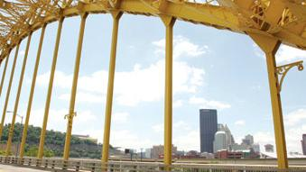 Pittsburgh is the 12th-most-well-read city in the United States, according to Amazon.com.