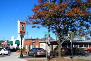 The Penguin, located in one of Charlotte's funkier neighborhoods, was established in 1954 by the Ballentine family. In 2010, members of the family declined to renew the lease with the operators at that time. The restaurant closed briefly but reopened in 2011 with Lisa Ballentine in charge. A company managed by Lisa Ballentine sold the property in 2012.