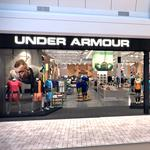 Under Armour store in Madison to open Friday
