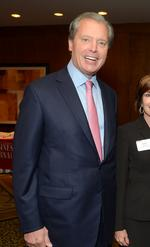 Realtors come out in force for <strong>Dewhurst</strong> campaign