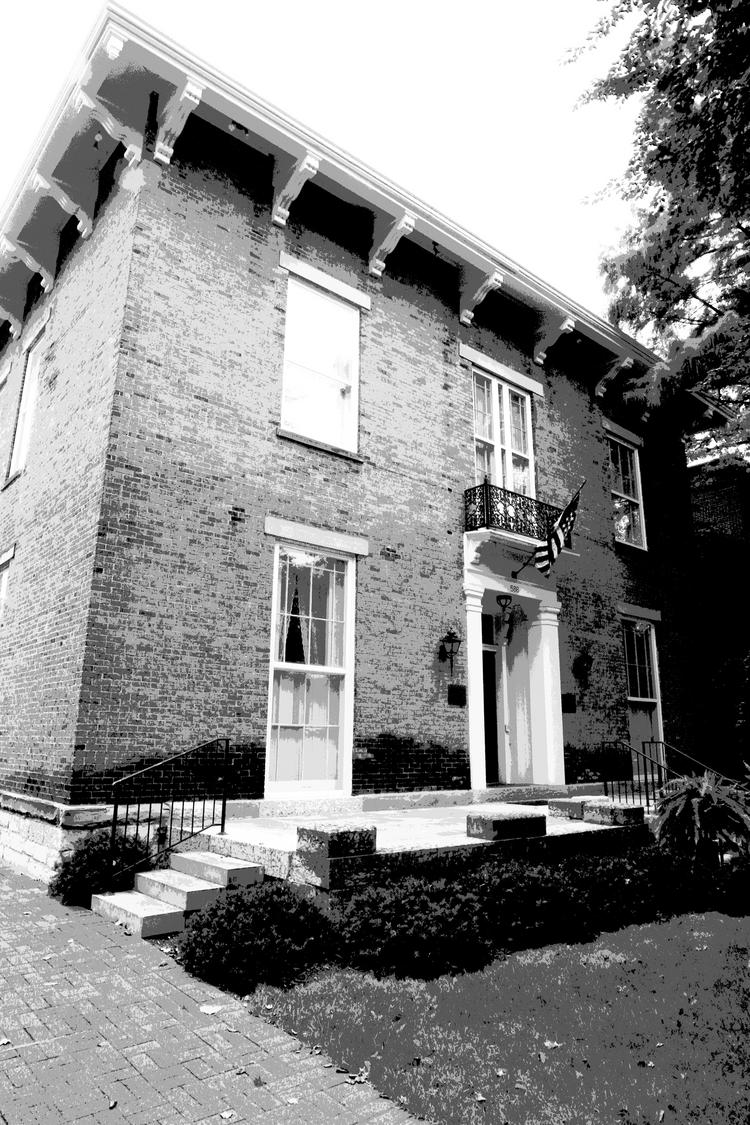 The Kelton House in Columbus, Ohio, is one of that city's most haunted buildings. It was occupied as a home until 1975 and is now a museum, proving that some homes are better visited than lived in. Check out more about the haunted locale at our sister publication, Bizjournals.com/Columbus
