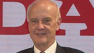 Former N.C. Commerce Secretary Keith Crisco died as a result of a fall in his home.