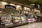 The deli at the Publix Indian Land store.