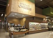 The Indian Land Publix store features a specialty cheeses section.