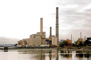 Industry group rejects plan that would help ensure Salem power plant's financing (7/1/14)